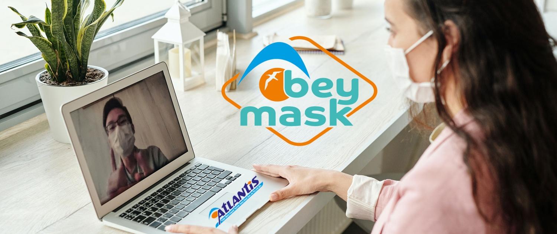 BeyMask Yüz Maskesi, Cerrahi Maske