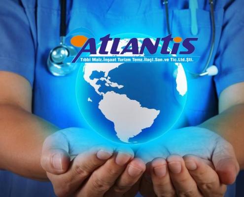 Atlantis Tıbbi Medikal